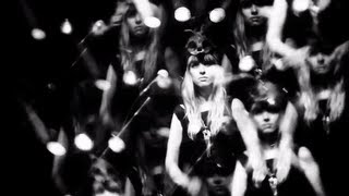 The Mynabirds - 2012 Tour Video (part 1)