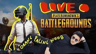 🔴 Sakit pinggang gaming (Fun Player) #pubgindo