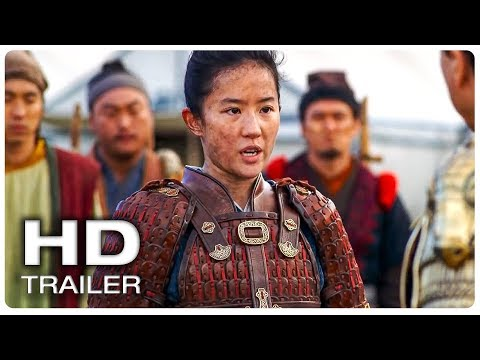 MULAN Final Trailer #3 Official (NEW 2020) Donnie Yen Disney Live Action Movie HD
