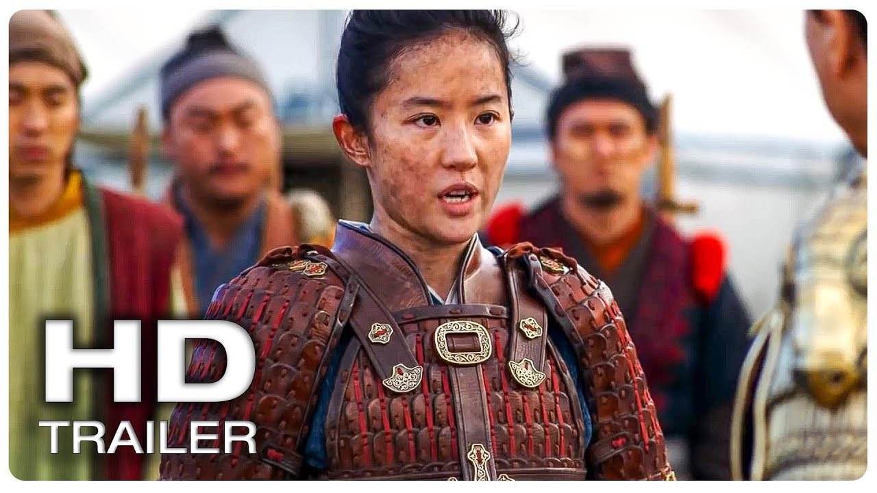 MULAN Full Movie Trailer Final #3 Official (NEW 2020) Donnie Yen Disney Live Action Movie HD
