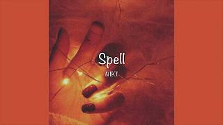 Download / Spell - NIKI (Lyrics) /