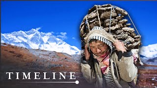 Sherpa: People Of The Mountain | Disappearing World (Anthropology Documentary) | Timeline