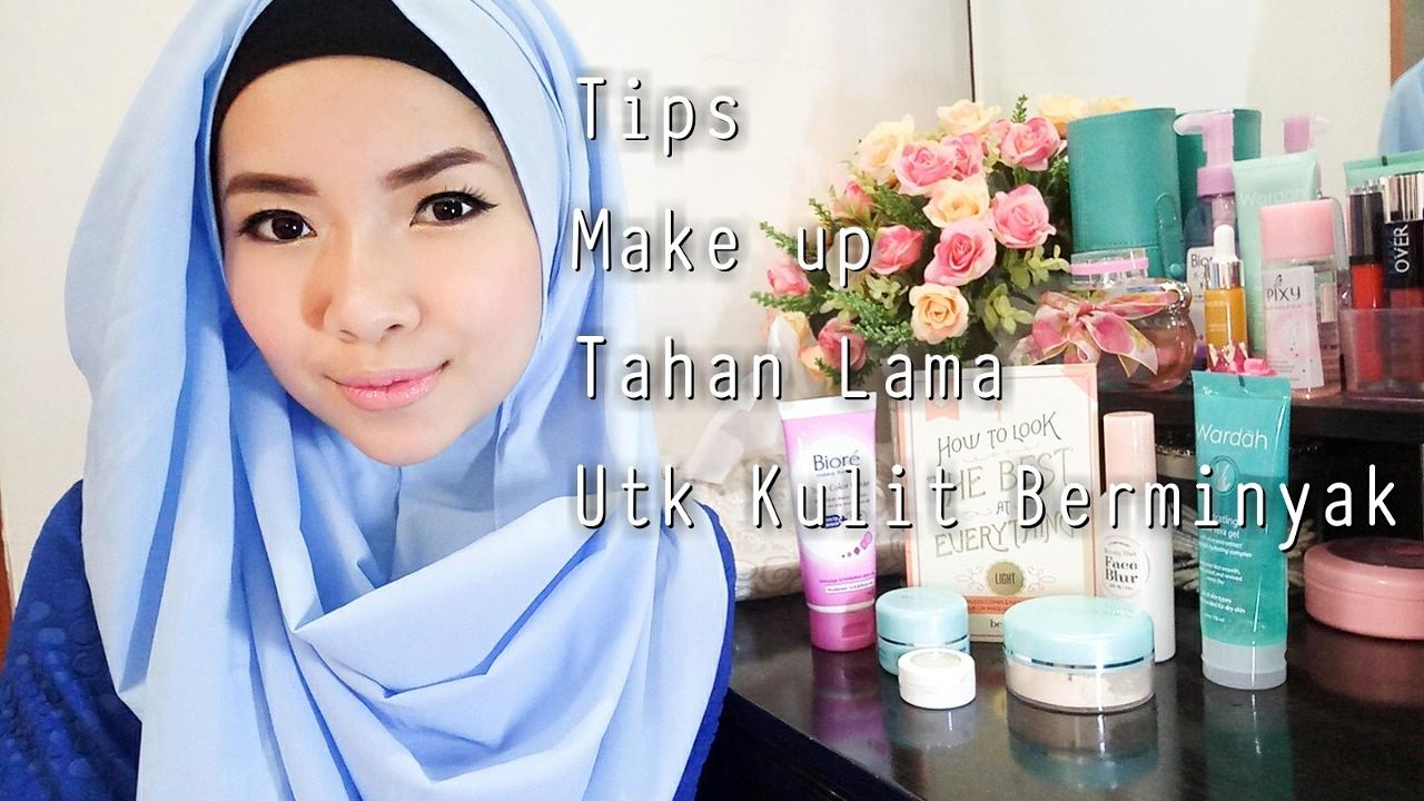 Urutan Pemakaian Make Up Wardah Untuk Kulit Berjerawat