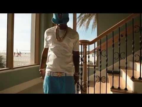 Plies - Lil Babi (Official Video)