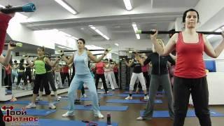видео ABL фитнес. Что это? Особенности программы