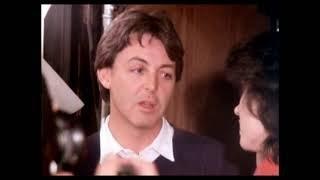 Paul McCartney ~ Tug of War (with lyrics) Studio Version 1982 [HQ]