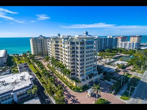 Elegant Beachfront Residence in Sarasota, Florida   Sotheby's International Realty