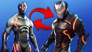 THE SKINS THE MORE DUR to DÉBLOQUER of FORTNITE Battle Royale!!
