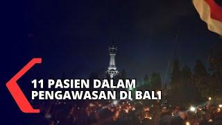 11 Pasien Dalam Pengawasan Corona di Denpasar Bali
