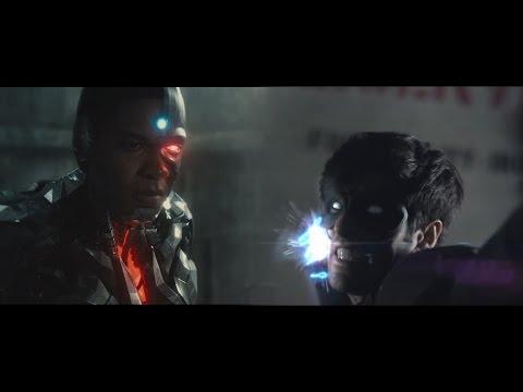 teen titans movie trailer