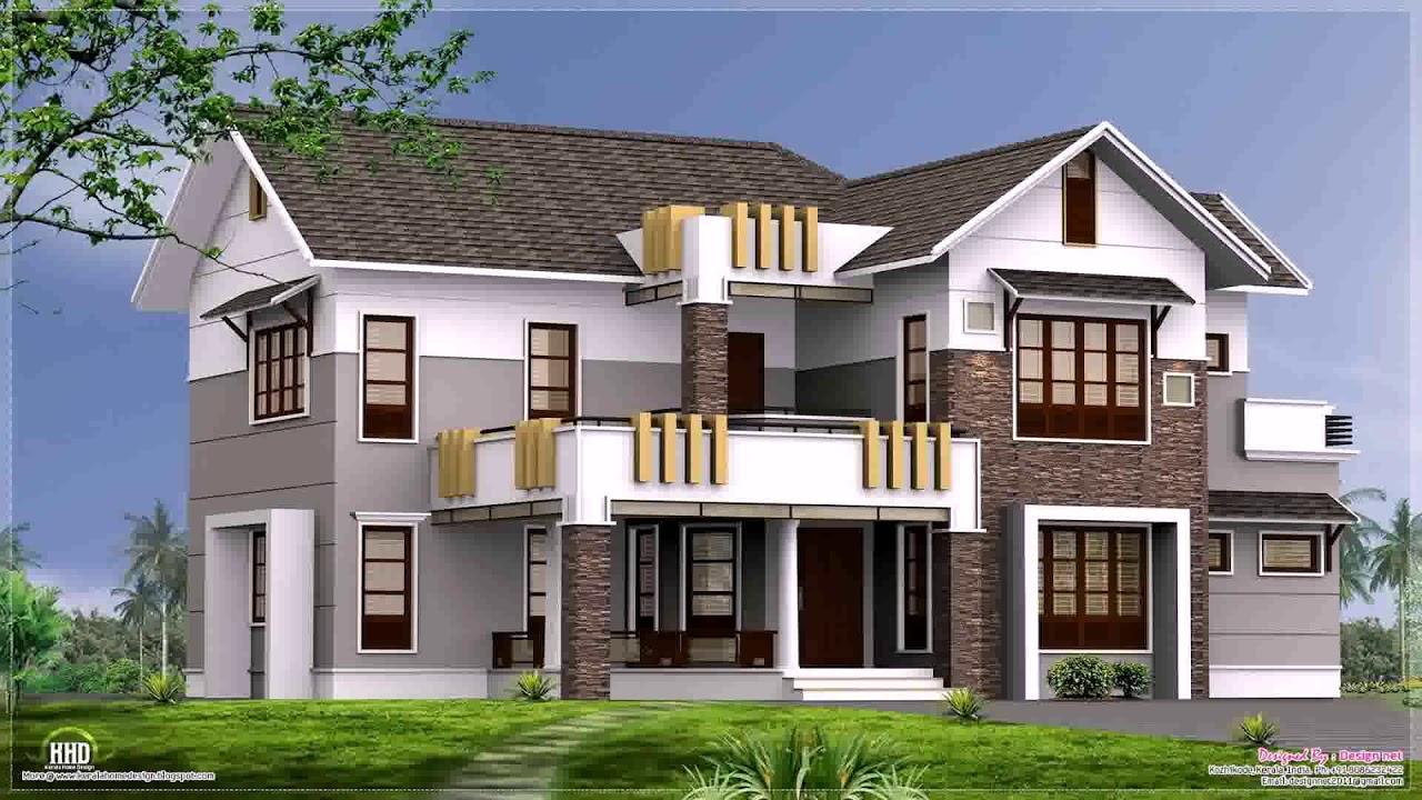 Kerala Home Design Blogspot Kerala Home Design Blogspot Com 2009 Youtube