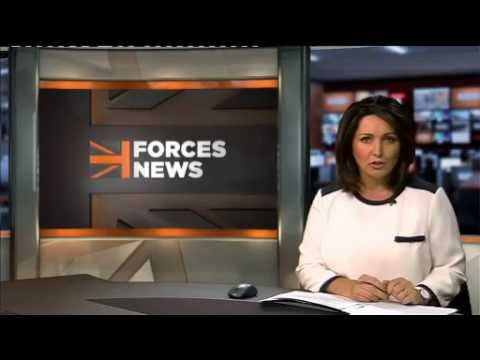 BFBS: British Forces News: 27th June 2014