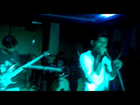 Indian Thrillers live in Rain the club Cuttack