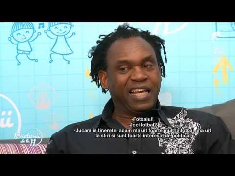 """Interviu exclusiv la """"Prietenii de la 11""""! Doctor Alban a făcut istorie pe ringurile de dans"""