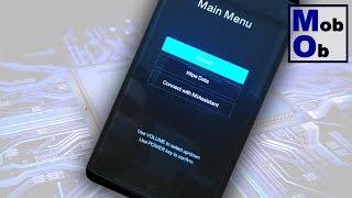 Recovery Xiaomi Redmi Note 4X