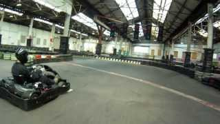 Warrington Speed Karting 09/06/13