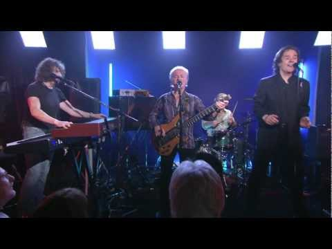 The Zombies feat. Colin Blunstone & Rod Argent -...