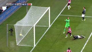 PSV - FC Twente 14/15