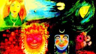 King Crimson - In The Wake Of Poseidon  (New Version)