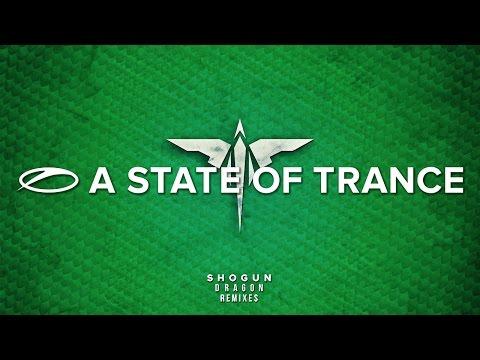 Shogun Feat. Adara - Dragon (Driftmoon Extended Remix)