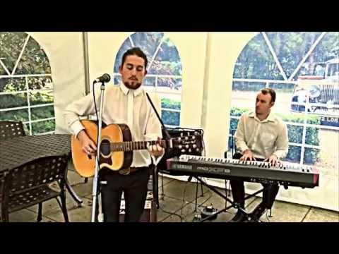 Dancing in the Moonlight - Toploader (Acoustic Duo)