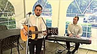 Dancing in the Moonlight - Toploader (Acoustic Duo)