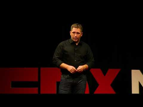 How Do Our Relationships Both Challenge and Sustain Us?  | Joshua Miller | TEDxNormal