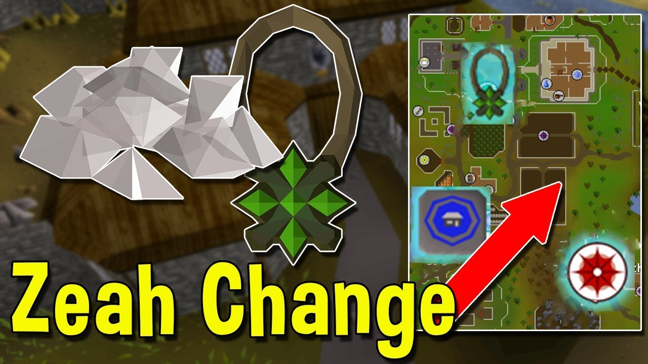 The Hosidius House is Completely Changed! - Weekly Recap #33 [OSRS]