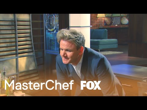 Chocolate Sauce On Chicken, Are You Mad? | Season 6 Ep. 3 | MASTERCHEF