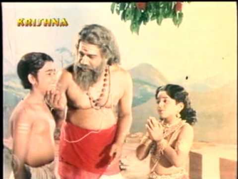 swamy ayyappa full telugu movie part9 youtube