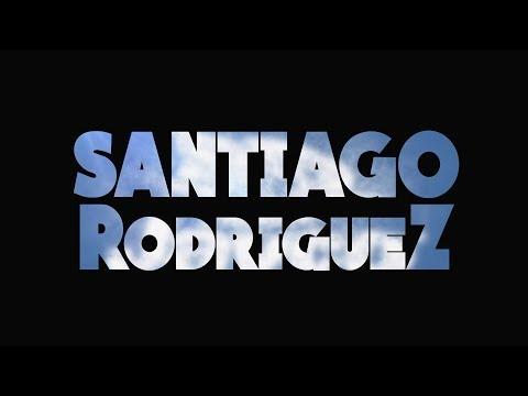 Santiago Rodriguez Media Artist Demo Reel