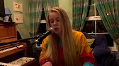 Chandelier- Sia (cover by Maddie Heckler) - YouTube