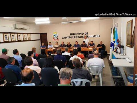 Hospital Nossa Senhora Aparecida de Capitão recebeu aporte financeiro de 1 milhão e meio de reais