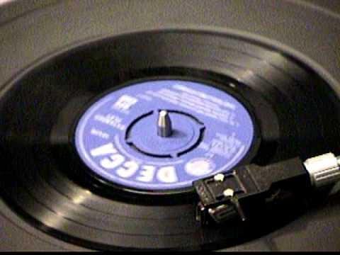 The Rolling Stones - Empty Heart - 45 RPM