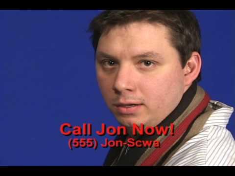 Jon Call Me
