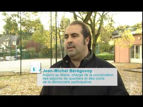 Démocratie participative et locale à Rouen