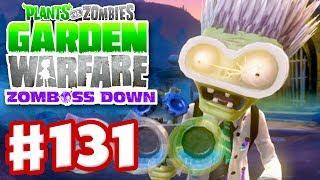 Plants vs. Zombies: Garden Warfare - Gameplay Walkthrough Part 131 - Chemist (Xbox One)