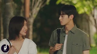 [MV] Cha Eun Woo (ASTRO) - Rainbow Falling | My ID is Gangnam Beauty OST PART 7 | ซับไทย