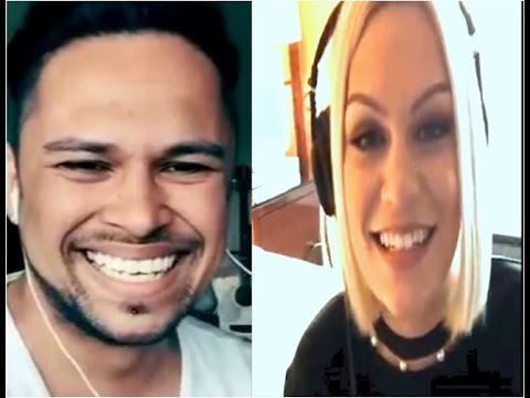 Jessie J - FLASHLIGHT - Awesome  Smule sing! Duet