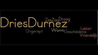 Pecha Kucha 2014 DriesDurnez