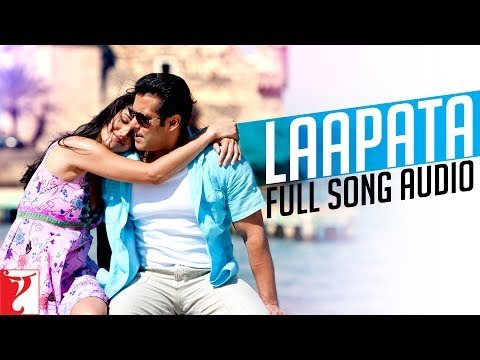 Laapata - Full Song Audio | Ek Tha Tiger |...