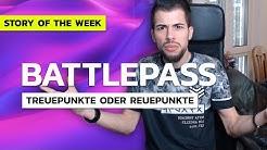 Treue- oder Reuepunkte? - Die Battle Pass Masche - eSports.ch #StoryOfTheWeek