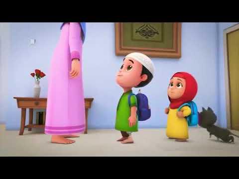 film-kartun-anak-islam-nusa-dan-rara