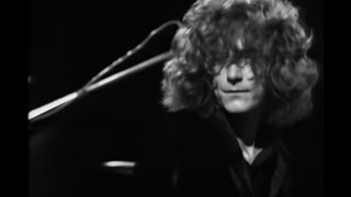 Led Zeppelin - How Many More Times - Danmarks Radio 3-17-69