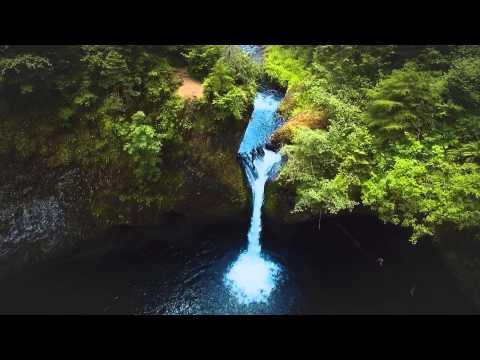 "Aviart Droneography - ""Eagle Creek"""