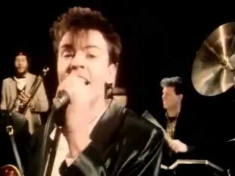 Paul Young   Love of the common people...