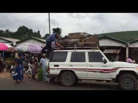 Traveling to Togo-Pt 2
