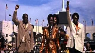 National Black Litany (I Am Somebody)  From Wattstax 1972