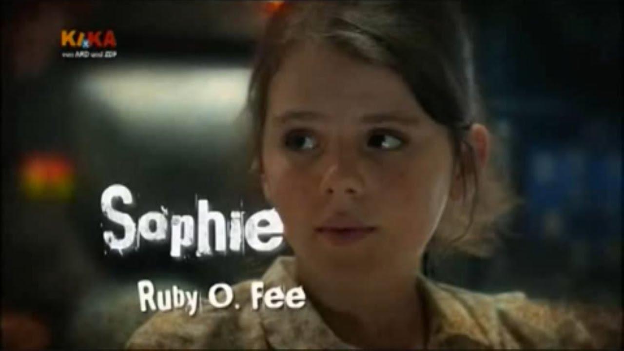 Ruby O: Ruby O Fee (Sophie) In Allein Gegen Die Zeit