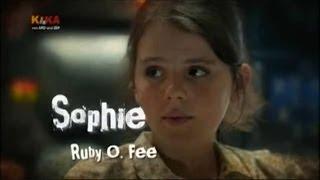 Ruby O Fee (Sophie) in Allein gegen die Zeit